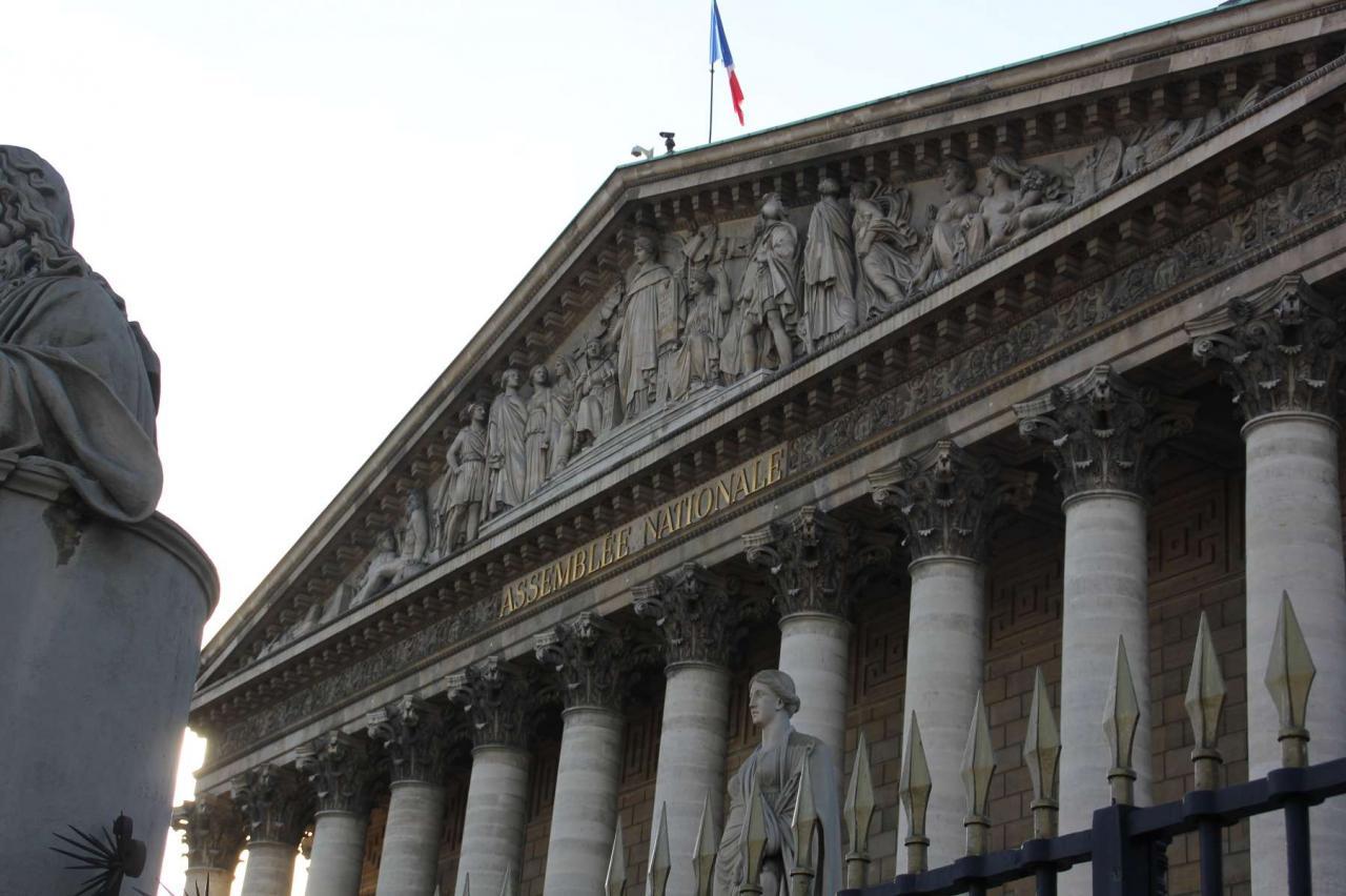 Sortie des ainés à Paris