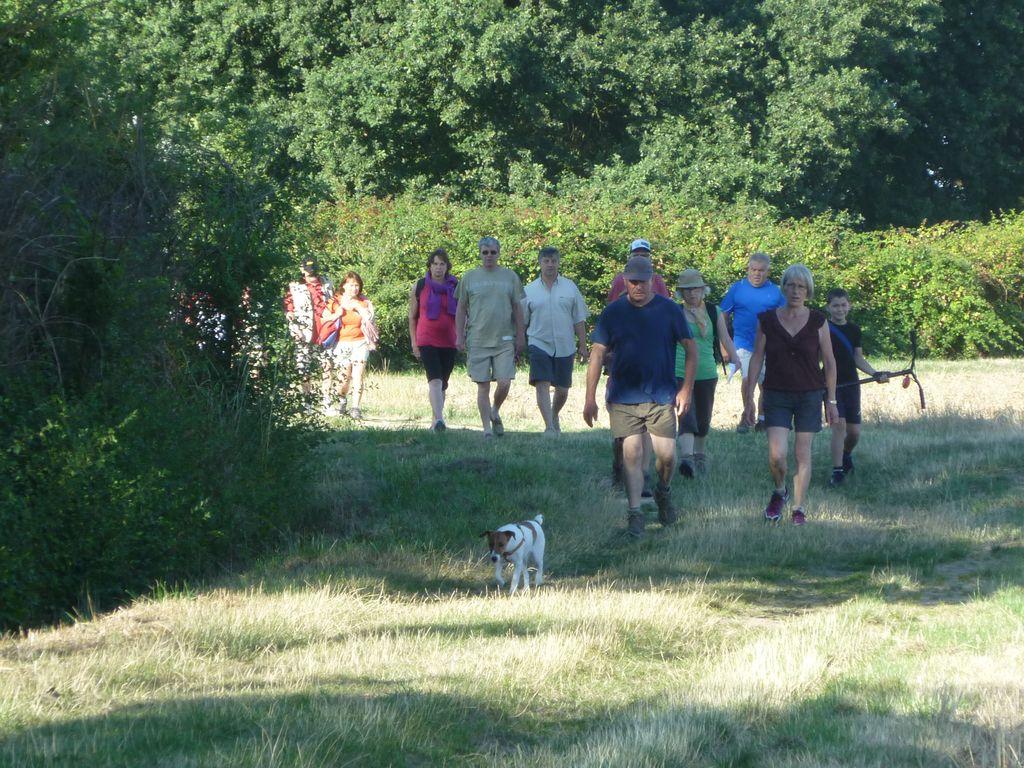 randonnée du 2 août 2015