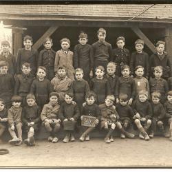 Photo école 1942